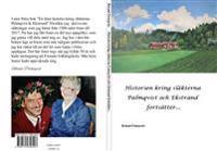 Historien kring släkterna Palmqvist och Ekstrand fortsätter - Roland Palmqvist pdf epub