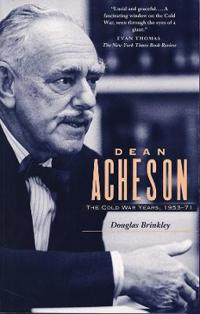 Dean Acheson