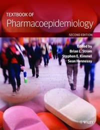 Textbook of Pharmacoepidemiology 2e