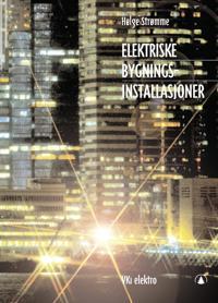 Elektriske bygningsinstallasjoner