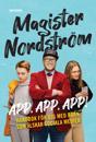 App, app, app : Handbok för dig med barn som älskar sociala medier