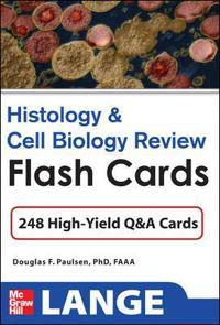Histology & Cell Biology Review