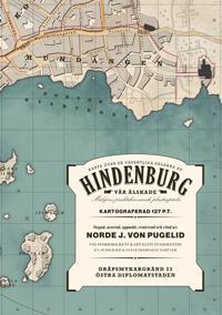Mutant : Hindenburg Karta -  pdf epub