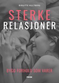 Sterke relasjoner - Birgitte Hultberg pdf epub