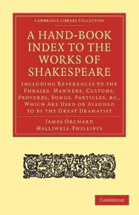 Cambridge Library Collection - Shakespeare and Renaissance Drama
