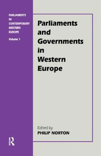 Parliaments and Governments in Western Europe