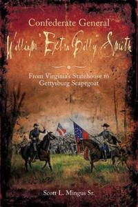 "Confederate General William ""Extra Billy"" Smith"
