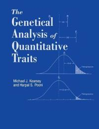 The Genetical Analysis of Quantitative Traits