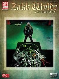 Zakk Wylde Anthology