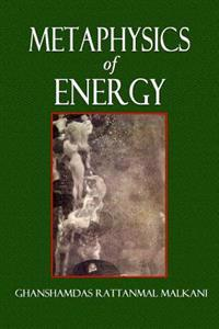 Metaphysics of Energy