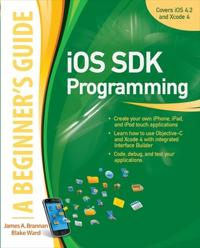 iOS SDK Programming
