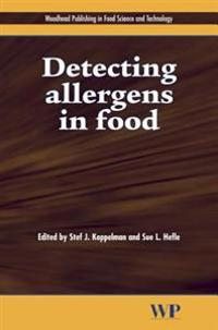 Detecting Allergens in Food