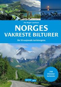 Norges vakreste bilturer