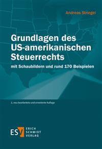 Grundlagen des US-amerikanischen Steuerrechts