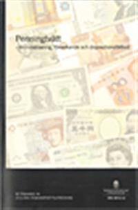 Penningtvätt : kriminalisering, förverkande och dispositionsförbud : betänkande. SOU 2012:12