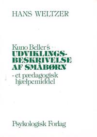 Kuno Beller's udviklingsbeskrivelse af småbørn