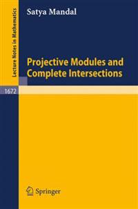 Projective Modules and Complete Intersections