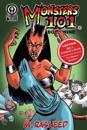 "Monsters 101, Book Nine: ""Speak of the Devil"""