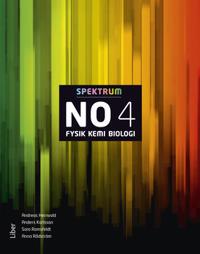 Spektrum NO 4 - Fysik Kemi Biologi - Anna Rådström, Andreas Hernvald, Anders Karlsson, Sara Ramsfeldt | Laserbodysculptingpittsburgh.com