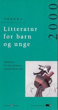 Litteratur for barn og unge 2000 -  pdf epub