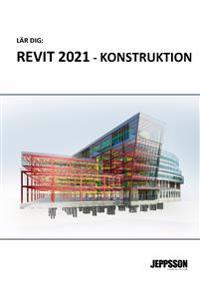 Revit 2021 - Konstruktion -  pdf epub