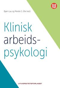 Klinisk arbeidspsykologi