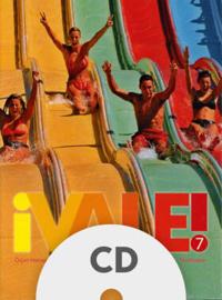 ¡Vale!. 7, Elev-cd för komplettering (5-pack)