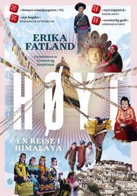 Høyt - Erika Fatland | Inprintwriters.org