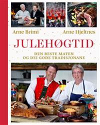 Høgtid - Arne Brimi, Arne Hjeltnes | Ridgeroadrun.org