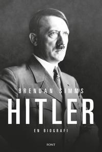 Hitler - Brendan Simms | Ridgeroadrun.org