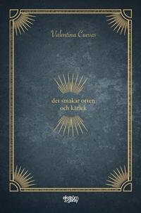 Det smakar orten och kärlek - Valentina Cuevas pdf epub