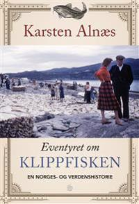 Eventyret om klippfisken - Karsten Alnæs | Ridgeroadrun.org