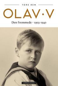 Olav V; den fremmede