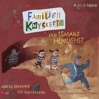Familjen Knyckertz och Ismans hemlighet - Anders Sparring pdf epub