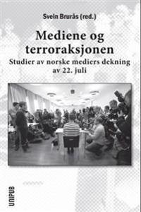 Mediene og terroraksjonen