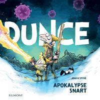 Apokalypse snart - Jens K. Styve | Ridgeroadrun.org