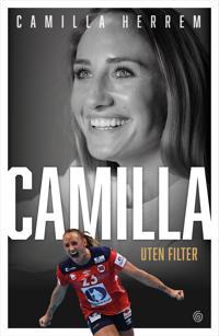 Camilla på kanten - Camilla Herrem, Geir Svardal pdf epub