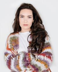 Knitteriet - Mona Nilsen pdf epub