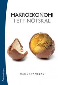 Makroekonomi i ett nötskal