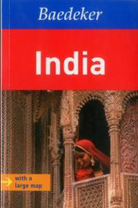 Baedeker India