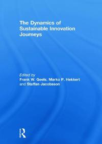 The Dynamics of Sustainable Innovation Journeys