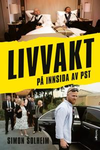 Livvakt - Simon Solheim | Inprintwriters.org