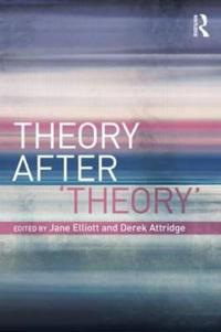 Theory After 'Theory'