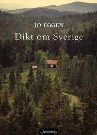 Dikt om Sverige - Jo Eggen pdf epub