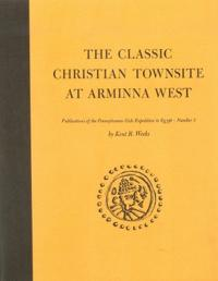 The Classic Christian Townsite at Arminna West