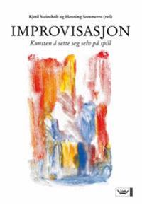 Improvisasjon -  pdf epub