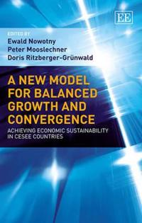 A New Model for Balanced Growth and Convergence