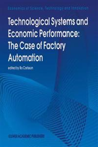 Technological Systems and Economic Performance