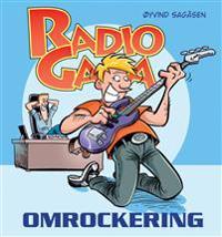 Radio Gaga, omrockering! - Flis pdf epub