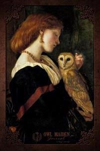 Owl Maiden Journal